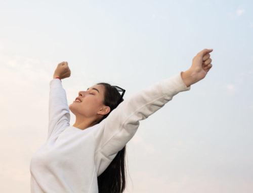 သတိရှိရှိ အသက်ရှုခြင်းကပေးတဲ့ စိတ္တသုခ (၃) မျိုး