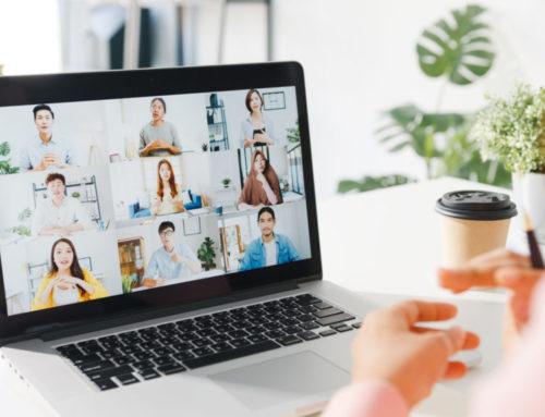 Video Conferencing တွေမှာ ကြည့်ကောင်းစေမယ့် နည်းလမ်းများ
