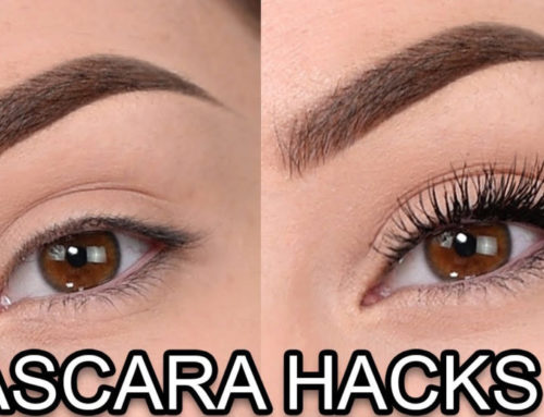 Mascara သုံးတဲ့သူတိုင်းသိထားသင့်တဲ့အရာ ၅ ခု