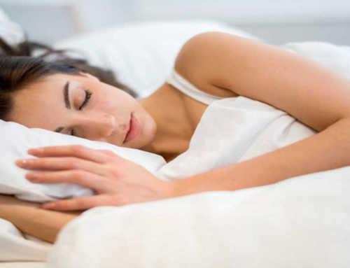 အိပ်နေတဲ့အချိန်မှာဝိတ်ကျစေဖို့အတွက်ကူညီပေးမယ့်အရာ ၄ ခု