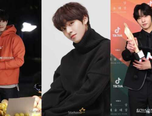 Ram ဆိုပြီးနှုတ်ခမ်းနီမလေးတွေရဲ့အသဲစွဲဖြစ်နေတဲ့ Ahh Hyo Seop