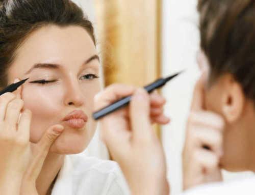 Eyeliner ဆိုးလေ့ရှိတဲ့မိန်းကလေးတွေအတွက် အကောင်းဆုံး Liquid Eyeliner များ