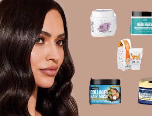 ဆံသားတောက်ပြောင်ပြီး ပိုလှလာစေဖို့ ကူညီပေးမယ့် Collagen hair mask (၅) မျိုး