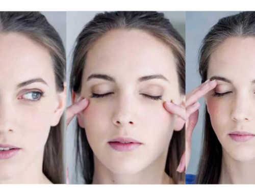 အာရုံစိုက်ရတဲ့အလုပ်လုပ်သူတိုင်းအတွက် မျက်လုံးလေ့ကျင့်ခန်းများ