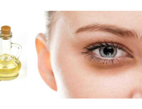 ကြက်ဆူဆီကိုသုံးပြီး မျက်ကွင်းညိုတာကို သက်သာအောင် လုပ်ပေးနိုင်မယ့်နည်းလမ်းများ