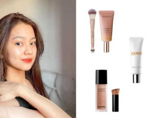 No Makeup Look လေးနဲ့လှနေစေမယ့် အကောင်းဆုံး Skin Tint (၅) မျိုး