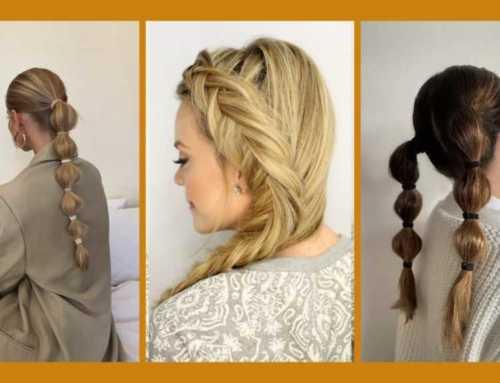 Bad Hair Day မှာချစ်စရာကောင်းအောင် ဖန်တီးပေးနိုင်တဲ့  Hair Style တွေ