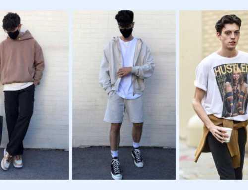 လူငယ်ကောင်လေးတစ်ယောက်အတွက် သိထားသင့်တဲ့ Fashion Tips လေးတွေ