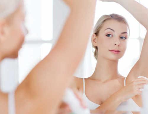 ချွေးနံ့နဲ့ကိုယ်နံ့နံတာမျိုးမဖြစ်အောင် ပုံမှန်သုံးပေးသင့်တဲ့ Beauty Product (၅) မျိုး