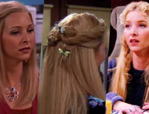 Friends Series ထဲက နာမည်ကျော် မင်းသမီးကြီး Lisa Kudrowရဲ့ ဆံပင်စတိုင်လ်များ