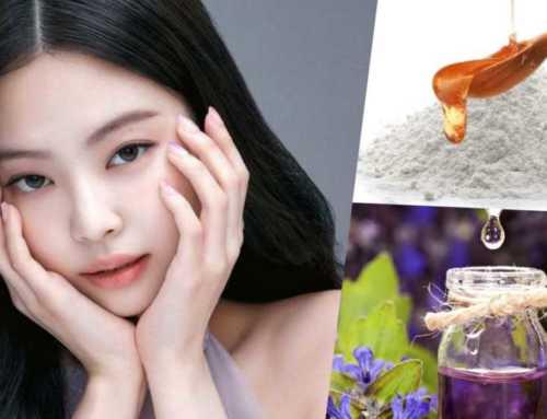ကိုးရီးယားမလေးတွေလို နုပျိုကြည်လင်တောက်ပတဲ့ အသားအရေလေး ရရှိဖို့ DIY Gel