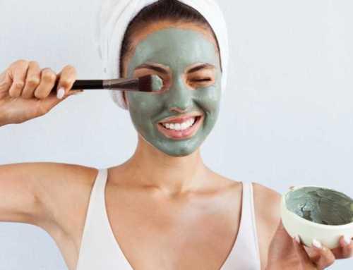 အဆီပြန်တဲ့အသားအရေအတွက် အသင့်တော်ဆုံးနဲ့ အကောင်းမွန်ဆုံး အိမ်တွင်းဖြစ် Face Mask