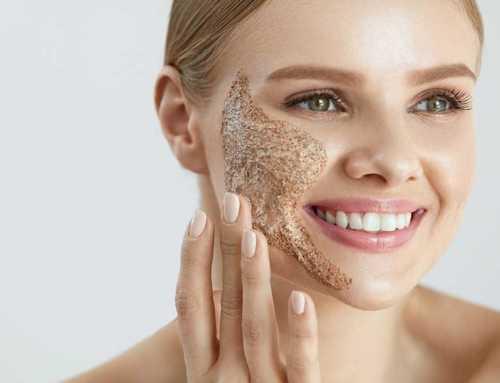 ကြည်လင်ရှင်းသန့်တဲ့မျက်နှာလေးပိုင်ဆိုင်ဖို့ သဘာဝ Facial Scrubတွေကို အသုံးပြုလိုက်ရအောင်