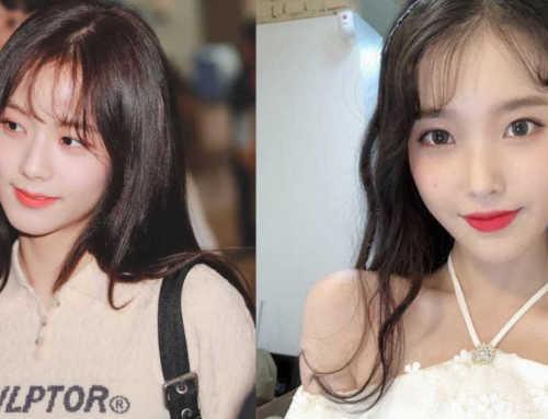 ရှေ့ဆံပင်ညှပ်ချင်သူတွေ စမ်းကြည့်သင့်တဲ့ အမျိုးသမီး Kpop Idol တွေရဲ့တစ်မူထူးခြားတဲ့ Bang စတိုင်များ