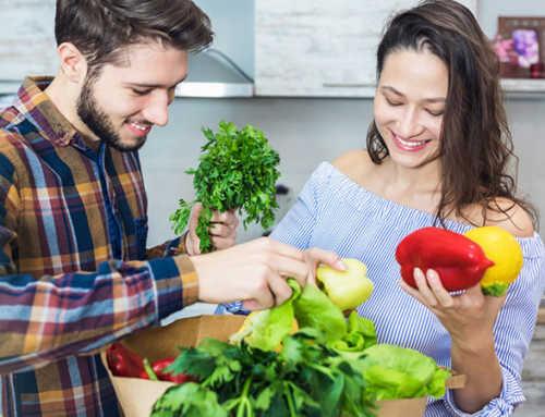 Calcium ဓာတ်မြင့်မားဖို့အတွက် စားပေးသင့်တဲ့ အစားအစာတွေ