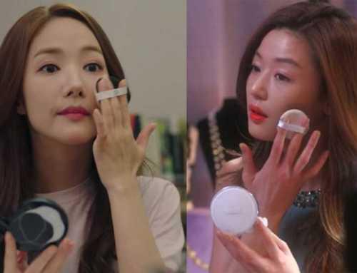 ကိုရီးယားမင်းသမီးတွေလို မိတ်ကပ်နဲ့အသားအရေ တစ်ထပ်တည်းဖြစ်ပြီးလှစေမယ့် အဆင့် (၂) ဆင့်