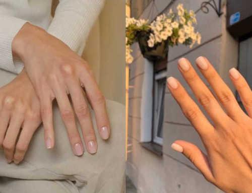 လက်သည်းနီခဏခဏ ဆိုးရတာမကြိုက်တဲ့ ပျိုမေတို့အတွက် သဘာဝဆန်တဲ့ လက်သည်းနီအရောင်များ