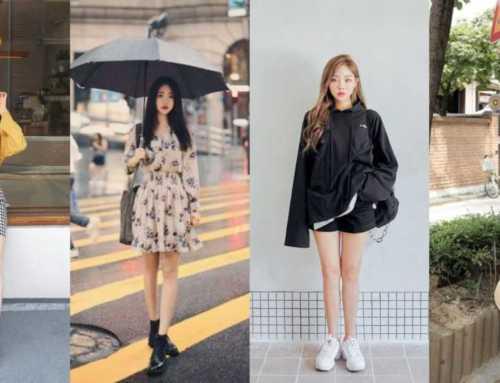 မိုးရာသီမှာပျိုမေတို့ အဓိကထား ဝတ်ဆင်သင့်တဲ့ဖက်ရှင်နဲ့ ရှောင်ကြဉ်သင့်တဲ့ဖက်ရှင်လေးတချို့