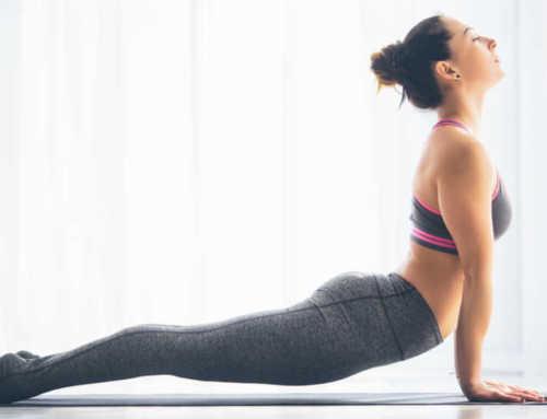 ကိုယ်ရောစိတ်ပါ Relax ဖြစ်စေမယ့် အကောင်းဆုံးယောဂကျင့်စဉ် ၆ မျိုး