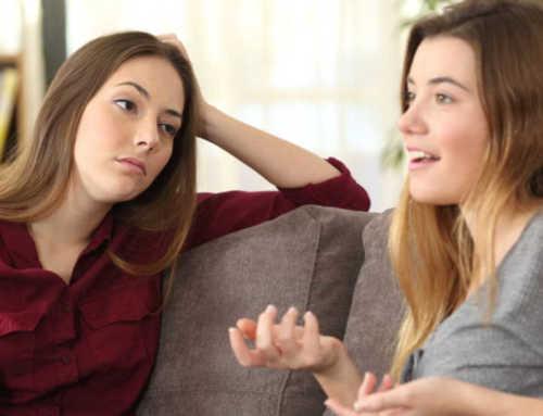 သင့်ဘဝထဲကနေ Unfriend လုပ်သင့်တဲ့ အပေါင်းအသင်း ၅ မျိုး
