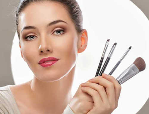 မိတ်ကပ်လိမ်းသူတိုင်းအတွက် မရှိမဖြစ်လိုအပ်တဲ့ အကောင်းဆုံး Makeup Brushes Set များ