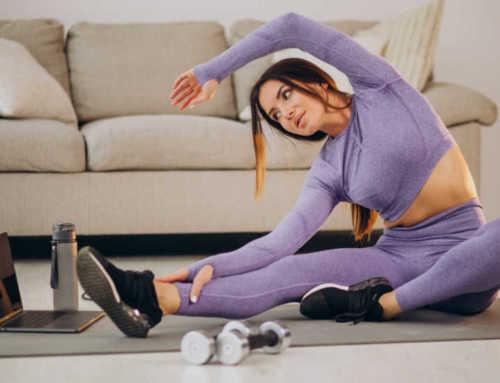 Workout လုပ်တဲ့အခါမှာ အများဆုံးလုပ်လေ့ရှိတဲ့အမှားတွေနဲ့ရှောင်ကြဉ်သင့်တဲ့အရာများ