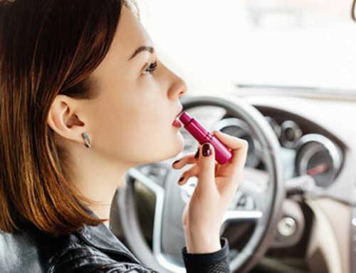 အလှပြင်ဖို့အချိန်မရှိတဲ့သူတွေအတွက် အဓိကလိုအပ်တဲ့ Cosmetics နဲ့ မိတ်ကပ်ပစ္စည်း ၅ မျိုး
