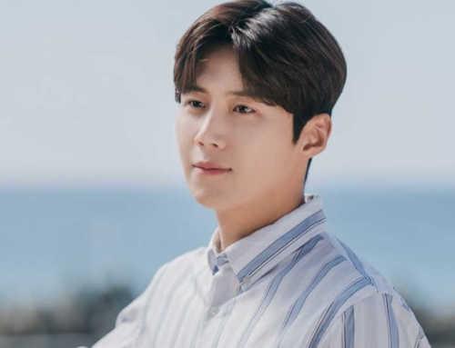 Kim Seon Ho ရဲ့ ရည်းစားဟောင်းတင်ခဲ့တဲ့စာနဲ့ နောက်ဆက်တွဲပြဿနာများ