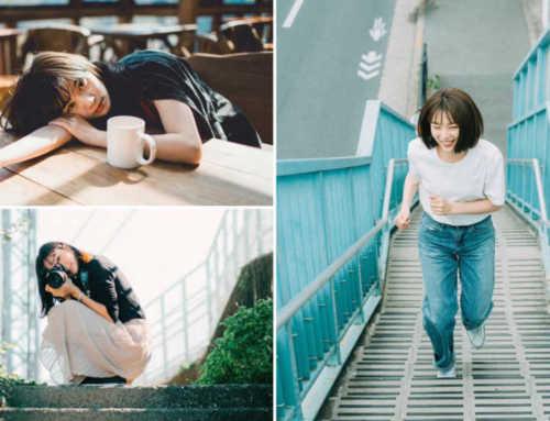 ဓာတ်ပုံရိုက်ရတာဝါသနာပါသူများအတွက် ချစ်ဖို့ကောင်းတဲ့ဂျပန်စတိုင်လ် Photo Pose များ