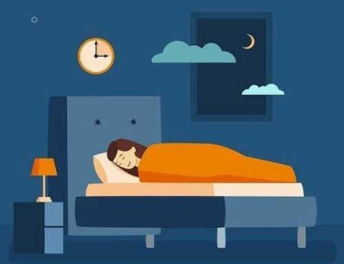 ညဘက်တွေမှာကောင်းကောင်းအိပ်ပျော်သွားစေဖို့ ကူညီပေးမယ့်အလေ့အကျင့် ၆ မျိုး