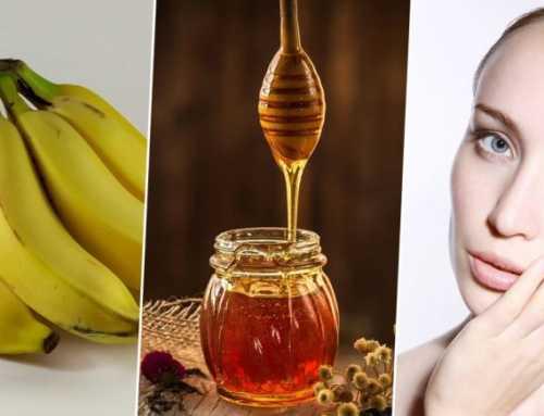 နူးညံ့ချောမွတ်တဲ့ Baby Skin လေးရရှိဖို့ ပျားရည်နဲ့ ငှက်ပျောသီးရောပြီး ပေါင်းတင်ကြည့်ကြစို့