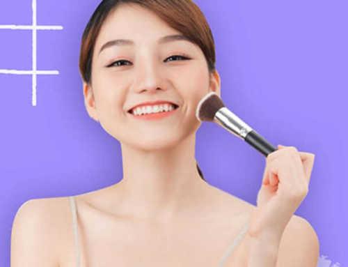 အသားအရေတိုင်းအတွက် အဆင်ပြေပြီး သုံးလို့လည်းကောင်းတဲ့ Face Powder (၅) မျိုး