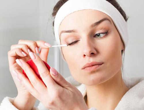 Eye Makeup တွေကို စနစ်တကျနဲ့သေချာပြောင်အောင်ဖျက်နည်း