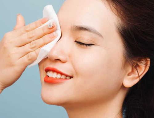 Waterproof တွေကိုတောင် သေချာသန့်စင်ပေးနိုင်တဲ့ Makeup Remover Wipes များ