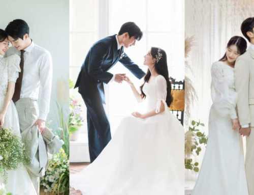 Pre-Wedding ရိုက်ဖို့ ပြင်ဆင်နေတဲ့ စုံတွဲလေးတွေ နမူနာယူနိုင်မယ့် ပို့စ်ပေးနည်းလေးတွေ
