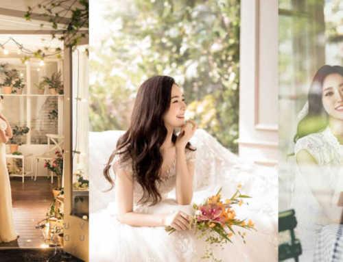 Pre Wedding ဓာတ်ပုံရိုက်ဖို့ အစီအစဉ်ရှိတဲ့  မိန်းကလေးတွေအတွက် အလှဆုံးဖြစ်အောင် ပို့စ်ပေးနည်းများ