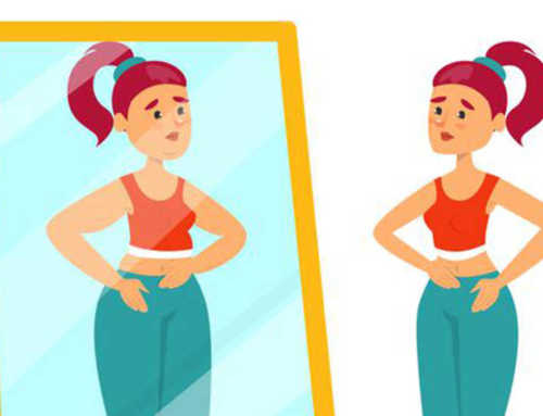 ကိုယ့်ကိုယ်ကိုဝိတ်တက်လာတယ်လို့ ခံစားနေရတဲ့သူတွေအတွက် ပြောင်းလဲသင့်တဲ့ Lifestyle ၅ ခု
