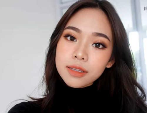 Everyday အတွက် အရမ်းလှတဲ့ Glitter Makeup Look ပြင်နည်း
