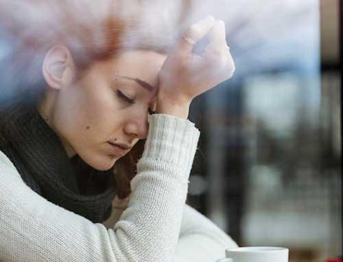ကိုယ်ချစ်ရတဲ့သူတစ်ယောက်ကို ဆုံးရှုံးသွားတဲ့အခါ အမြန်ဆုံးစိတ်သက်သာရာရစေဖို့