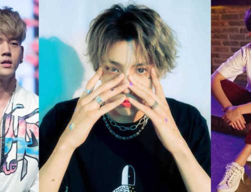 Kpop Industry မှာ အရပ်အရှည်ဆုံးလို့ သတ်မှတ်ခံထားရတဲ့ အမျိုးသား Idol (၁၈) ဦး