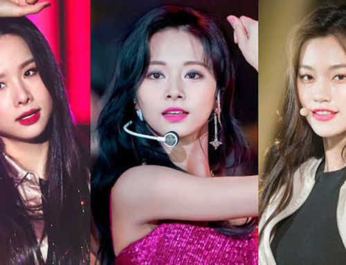 Third Generation Female K-Pop Groups တွေထဲမှာ အရပ်အရှည်ဆုံး Idols 10 ယောက်