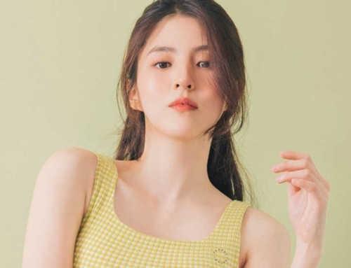 Han So Hee ကို ကြိုက်တဲ့သူတွေကြည့်သင့်တဲ့ Drama (၅) ခု