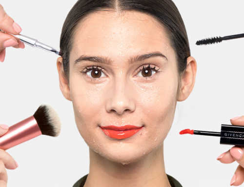 Waterproof Makeup တွေရဲ့ဘေးထွက်ဆိုးကျိုးကနေ သင့်အသားအရေကို ကာကွယ်နိုင်ဖို့ပြုလုပ်ပေးရမယ့်အရာတွေ